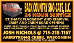 Back Country Sno-Cats, LLC.